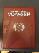 Star Trek Voyager - Staffel 3 - Season 3 - Hartbox