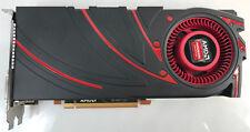 Dell AMD Radeon R9 270X Gaming Graphics Card PCIe 2GB DP HDMI 2DVI GDDR5 9T9G3