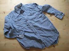 Gap Long Sleeve Party Checked Shirts (2-16 Years) for Boys