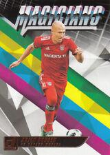 Panini 2018-19 Donruss Soccer | Arjen Robben Magicians Bayern M-3