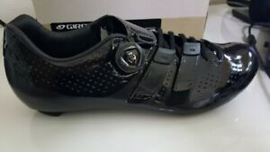 giro factor techlace  Black  44.5