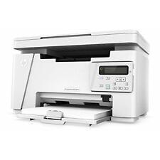 HP LaserJet Pro MFP M26nw s/w Laser-Multifunktions Drucker / Scanner / Kopierer