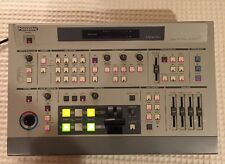Panasonic Digital AV Mixer WJ-MX30, DJ, Video, Audio