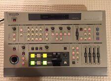 Panasonic Digital AV Mixer WJ-MX30, DJ, Video, Audio