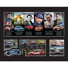 New Ford Bathurst Legends Limited Edition Memorabilia