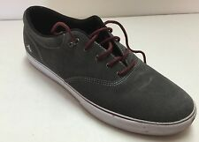 Emerica The Reynolds Cruisers Grey Shoes Men's 13