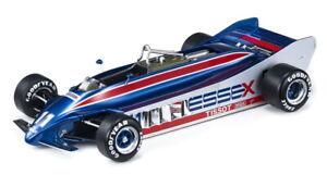 Lotus Ford 88 #11 Elio de Angelis 1981 1:18 (GP Replicas GP59A GP059A)