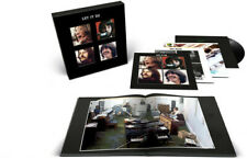"""Let It Be Special Edition [Super Deluxe 4 LP + 12"""" EP Box Set] by The Beatles (Record, 2021)"""