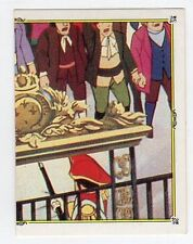 figurina IL TULIPANO NERO PANINI NUMERO 152