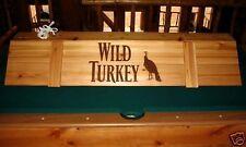 "New Wild Turkey Pool Table Poker Billiards Light Lamp 52"""