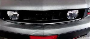 Colgan Front End Mask Bra CF 2pc Fits Lexus LX470 2006-2007 W/O Lic.Plate W/Fogs