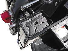 TOP SHELF SADDLEBAG HARDBAGGER GLOCK GUN FOAM INSERT FOR HARLEY DAVI TS100TD-GLK