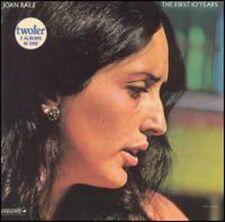Baez,Joan - First 10 Years (CD NEUF)