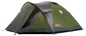 Coleman Tent Darwin plus 4 Person Dome Tent