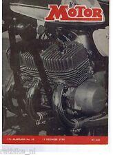 MO7050-500 C KAWASAKI MACH,WANKEL NSU KLUSOWSKI,HD