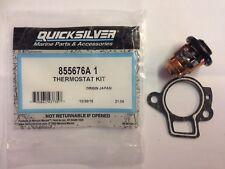 Mariner Mercury Yamaha Outboard Thermostat Kit 9.9hp 15hp 20hp 25hp