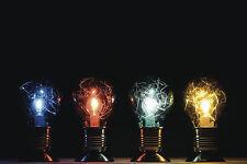 Nuevo De Fibra Óptica De Luz Fibra Óptica de la lámpara
