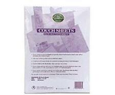 Arnold Grummer Reusable Paper Couch Blotter Sheet, 9-1/4 x 11-3/4 Inches, Pack o