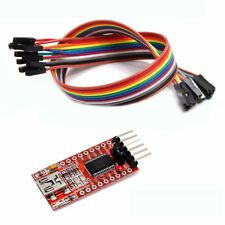 FT232RL FTDI USB 3.3V 5.5V to TTL Serial Adapter Module for Arduino Mini Po H5O0