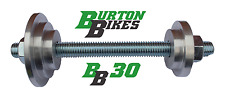Burton Bikes BB30 bottom bracket press tool, bearing installation, removal tools
