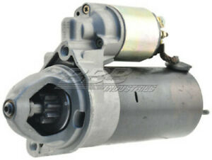 Remanufactured Starter  BBB Industries  17856