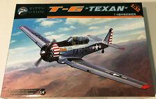 Kitty Hawk 1/32 T-6 Texan