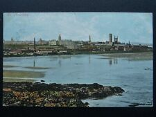 More details for scotland fife st. andrews panoramic view c1902 ub postcard by valentine