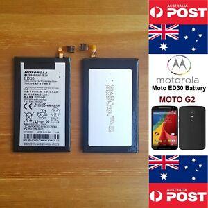 MOTOROLA ED30 GENUINE Original Battery Moto G2 / Moto G XT1032 XT1033  2070mAh