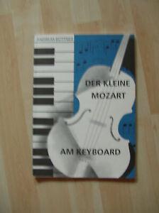 der kleine Mozart