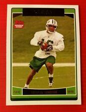 BRAD SMITH * RC ROOKIE #320 NY JETS - MISSOURI TIGERS * 2006 TOPPS NFL