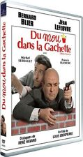 "DVD  ""Du mou dans la gachette"" - Bernard Blier / Jean Lefebvre / Serrault - NEUF"