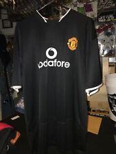 Vintage soccer jersey - MAN U