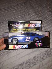 Pez Racing Nascar Candy Dispenser Rusty's Last Call #2 Car 2003 NIB NEW IN BOX