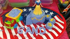 Kinetic Sand or Motion Sand
