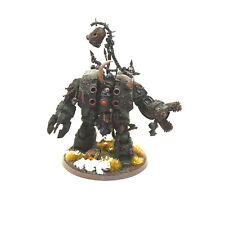 DEATH GUARD Leviathan dreadnought Nurgle Converted #1 PRO PAINTED Warhammer 40K