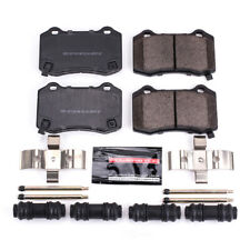 Disc Brake Pad Set Rear Power Stop Z23-1053