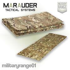 Marauder MTP Sleeping Mat Mattress - Camping Folding Bed -British Army Multicam