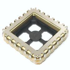 [1pcs] IC198-208-2101 PQFP 208 Pin Test Socket PQFP208SMD YAMAICHI