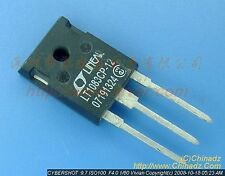 LT LT1083CP-12 TO-247 3A  5A  7.5A Low Dropout Positive