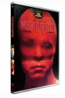 DVD : Manhunter Le sixième sens - NEUF