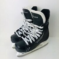 Bauer Supreme One.4 Youth Ice Hockey Skates Size 3R (US Shoe Size 4)