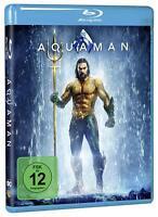 Aquaman [Blu-ray/NEU/OVP] DC-Film enthüllt die Vorgeschichte des Atlanters ARTHU