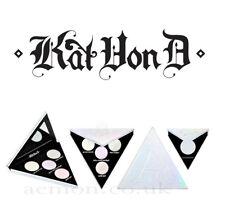 Kat Von D Alchemist Holographic Make up face&eye highlighter Palette or mini