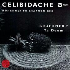 Bruckner: Symphony 7 [New CD] HqCD Remaster, Japan - Import