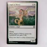 Angel Of Mercy - Foil - Iconic Masters - Magic The Gathering MTG - NM
