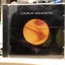 Coldplay : Parachutes CD (2000)