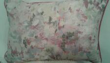 NUOVO Prossimo ACQUERELLI Bloom cuscini 60x40