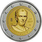 """2 Euro commémorative Italie 2017 """"Tito-Livio"""""""