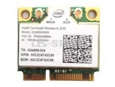 Intel 2230 2230BNHMW Wireless WiFi WLAN Bluetooth Card BT Half Mini PCIe Device