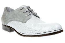 Zapatos planos de mujer gris, talla 37